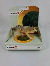 Schleich Vie sauvage Figure-Model 14741 Wolf
