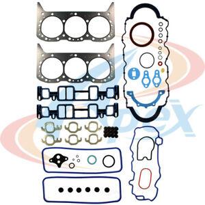 Full Gasket Set  Apex Automobile Parts  AFS3020