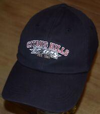 CITRUS HILLS GOLF CLUB HAT FLORIDA RARE COURSE OSFM