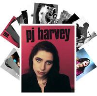 Postcards Pack [24 cards] PJ Harvey Rock Music Vintage Posters CC1264