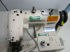 Reliable MSK - 755 Industrial Blindstich Machine Commercial Sewing with Table