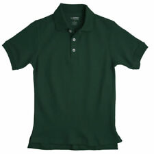 T-shirts, débardeurs et chemises verts coton mélangé à longueur de manche manches courtes pour garçon de 2 à 16 ans