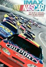 NASCAR 3D: The IMAX Experience (DVD,2004)