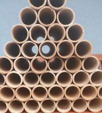 15x Papprollen Papprohre Versandhülsen Versandrollen Bastelrolle Pappröhre 53 cm