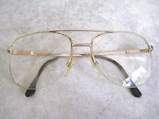 Vintage Marconi replacement metal frame eyeglass frames; Model 6508; USED; Italy