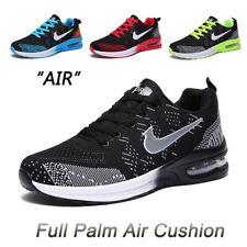Herren Damen Sneaker Sportschuhe Turnschuhe Laufschuhe Atmungsaktiv Schuhe DE@