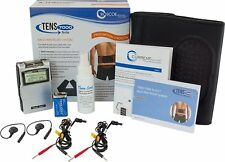 TENS 7000 To Go Back Pain Relief System, OVER THE COUNTER, NEW