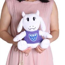 """Undertale Toriel Plush 10"""" Stuffed Toy"""