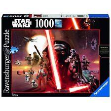 Ravensburger Star Wars 1000pc Jigsaw Puzzle