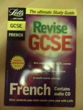 Letts GCSE Revise French