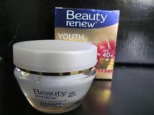 Beauty renew Youth essence tree of life + peptides moisturizing day cream 40+
