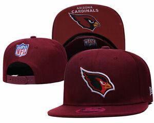 Arizona Cardinals #1.4 NFL CAP HAT New Era 59Fifty Snapback