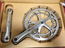 Guarnitura Campagnolo Chorus 10 bike Crankset 170 52-39 made in Italy
