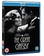 The Great Gatsby [1974] (Blu-ray, Region-Free)~~~~Robert Redford~~~~NEW & SEALED