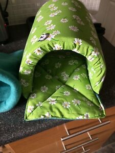 Guinea pig play ,bed / Tunnel