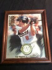 Autographed picture of Cal Ripken Jr (Z2)