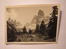 Dolomiti / Dolomiten - Malga Brenta alta / Foto