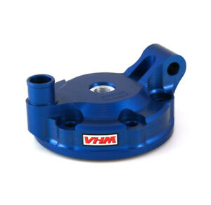 Yamaha YZ250 VHM Blue Cylinder Head + insert 1999 - 2021