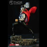 XM STUDIOS Marvel Avengers Thor HX Sixth Scale Statue SEALED NEW US Seller