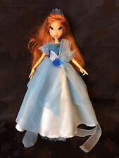 Winx Club Doll Regal Lights / Millennium Ballgown Bloom Light Up Crown (Mattel)