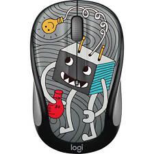 Logitech Wireless Mouse M325C mini Mice LIGHBULB Optical NANO Receiver