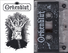 Orkenblut - s/t (Aus), Tape (Dungeon Synth)