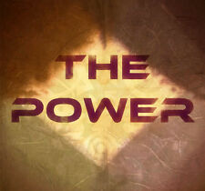 The Power: Supreme Confidence & Personal Power 3 track Self Hypnosis CD