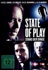 State of Play - Stand der Dinge - DVD - NEU & OVP