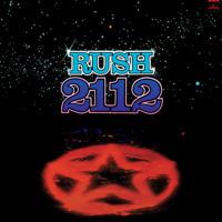 "Rush • 2112 • 12"" VINYL • 180G • DMM • RECORD LP 1976 Mercury UK 2015 •• NEW ••"