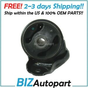 OEM ! AUTO TRANS ENGINE MOTOR MOUNT FRONT for 10-13 KIA FORTE 21910-1M050