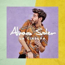 Alvaro Soler - La Cintura 2-Track CD NEU OVP VÖ 04.05.2018