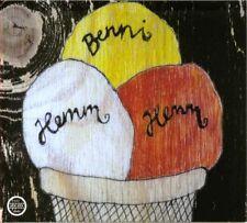 BENNI HEMM HEMM ~ Self Titled ~ CD Album [Digipak] ~ EC!