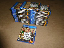 Grand Theft Auto V 5 Five PREMIUM Online Edition PlayStation 4 PS4 NEW! GTA 5