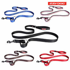 EzyDog Nylon Dog Leads & Head Collars