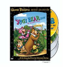 NEW - The Yogi Bear Show - The Complete Series
