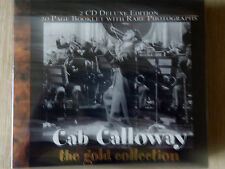 Cab Calloway The Gold Collection  Doppel-CD