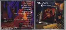Brian linotypiste Orchestra s/t same Japon-CD rare avcw - 13003 stray cats + 1 bonus