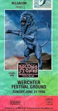 ROLLING STONES - BRIDGES TO BABYLON TOUR - WERCHTER - 1998