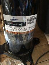 Copeland Scroll 3 1/2 CAVALLI COMPRESSORE ZR40K3E refrigerazione coldroom Chill