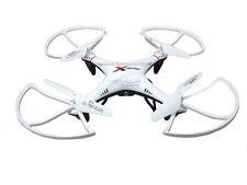DRONE QUADRICOTTERO AIRCRAFT RADIO 2.4GHZ 360° LIPO 500 MAH QUADCOPTER HIMOTO