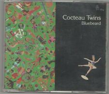cocteau twins - bluebeard promo cd