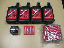 New 1989-2007 Honda VT 1100 VT1100 Shadow OE Complete Oil Service Tune-Up Kit