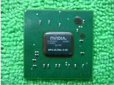 1X NVIDIA nFORCE 4 NF4-ULTRA-N-B1 BGA Chipset With Ball