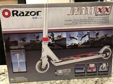 Razor Pro Xx Scooter for ages 8 and over - New in Box