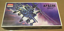 ACADEMY 1649 - 1/72 - HUGHES AH-64A APACHE U.S. ARMY ATTACK HELICOPTER - NUOVO