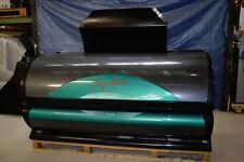 Ergoline Sonnenbank Classic 475 Turbo Power Niederdruck Solarium Collagen