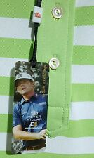 Peter Millar E4 Per4mance Elements Golf Polo Shirt: Large (NWT)