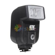 CY-20 Universal Zapata flash electrónico de Cámara para Canon Nikon Pentax Olympus