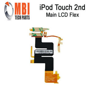 iPod Touch 2nd Replacement Main LCD Flex