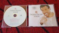 LIONEL RICHIE ***Angel*** ORIGINAL 2000 EU 6-TRACK CD Single